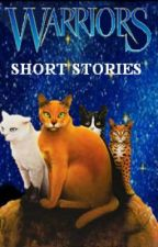 Warrior Cat Short Stories! by Swiftdapple
