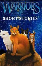 Warrior Cat Short Stories! by Swiftdapple