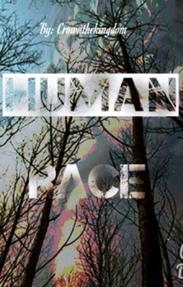 Human Race (Boyxboy)