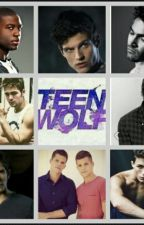 Teen Wolf Preferences by _QueenBeey