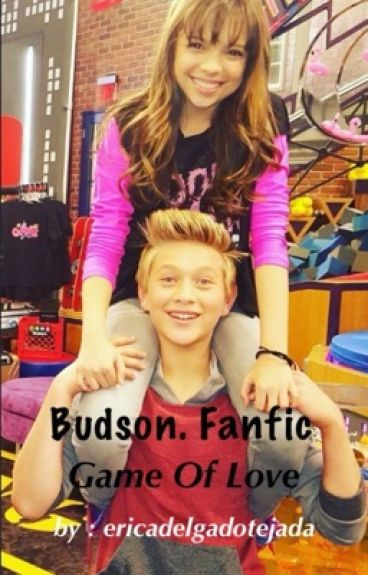 Budson Fanfic Game Of Love