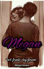 Megan by DelayedStrange