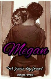 Megan by DelayedStrange