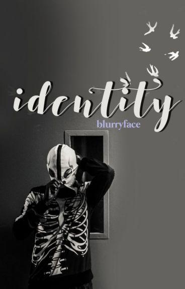 Identity (twenty one pilots)