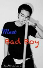 Meet Bad Boy by Donatcklt