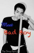 Meet Bad Boy by Donatcklt
