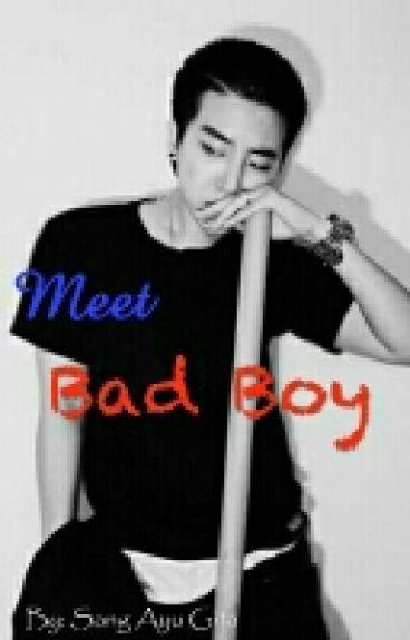 Meet Bad Boy