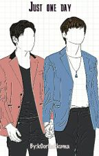 [Just one day ||VKook.] by _kuur0