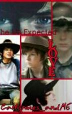 The Un expected Love Carl Grimes x Reader by Carlgrimes-andME