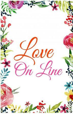Love On Line ( ALDUB FAN FICTION ) by alden_MAINE22
