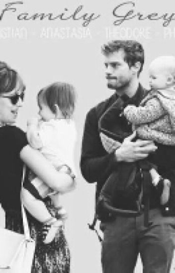 Família Grey 2