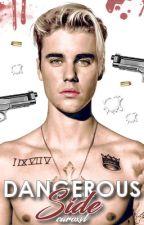 Dangerous Side ⇢ j.b by caroxvl