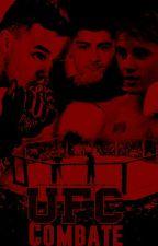 UFC Combate (AU! Ziam Mayne a/b/o) by Kanade_Angel587