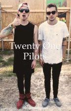 Twenty One Pilots  by twentyonedanandphilx