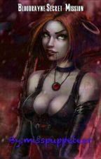 Bloodrayne: Secret Mission by misspuppeteer