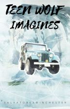 Teen Wolf Imagines {REQUEST ARE CLOSED FOR THIS BOOK} by malachai-winchester