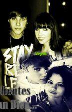 """Mientes Tan Bien (Justin Bieber) """"TERMINADA"""" by NovelsAdapted"""