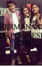 Hermana de Los Polinesios by Ther_Azua_Reyes_14