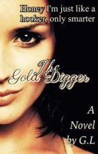 The Gold Digger by MzFunnyBunny
