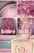 baby girl  by backlarrys