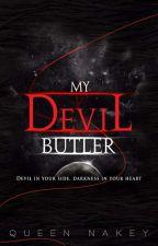 My Devil Butler (Tamat) by QueenNakey