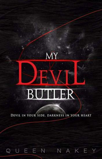 My Devil Butler (SUDAH DITERBITKAN)