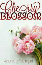 Cherry Blossom by SoraYagami_
