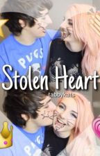 ♡Stolen Heart (LDShadowlady and Smallishbeans fan fiction) Jizzie ♡ by TabbyKats