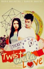 manan ff : twist wala love  by honey2411