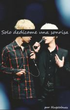 Solo dedícame una sonrisa. (Yoonmin & Lemon) by hugewaves