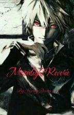 Moonlight Reverie by VerityPrism142