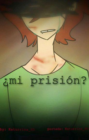 Prisionero por dinero(yaoi)