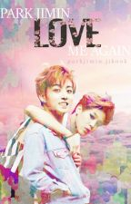 Park Jimin... Love me again. by kookychim