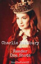 Charlie Bradbury x Reader by ShutTheFuckOff