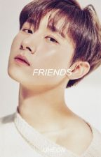 Friends? ✿ malum by jjoheon