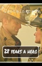 28 Years a Hero by captainarrow