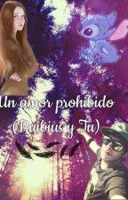 Amor prohibido (Rubius y tu [vampiros]) by oSUICIDExGIRLo