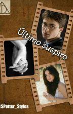 Se acabaron los juegos de niños (Harry Potter y tu) 3° Temporada by SPotter_Styles
