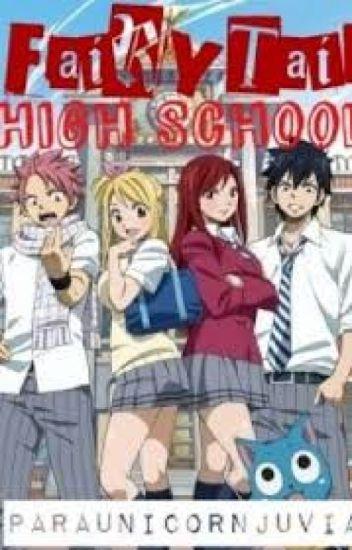 ~~~Fairy Tail HighSchool~~~