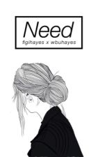 need ; hg by figihayes