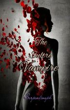The Sultry Vampire(ONE SHOT) by serpentineph