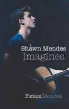 Shawn Mendes Imagines by FictionMendes
