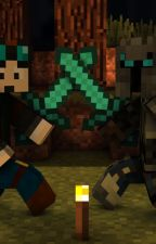 PopularMMos And DanTDM Advanture. by ChangedUser