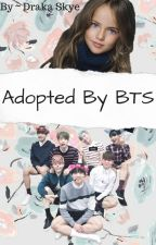 Adopted by Bts (Completed & Edited) by DrakaSkye