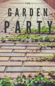 The Garden Party by MarcelleLiemant