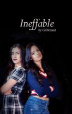 Ineffable (Camren) by cr0wznest