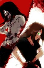 Forever and Always; Homicidal Liu x Reader x Jeff the Killer by StraNgeloveXoXo