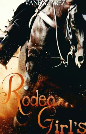 Rodeo Girl's: Black West ©