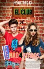 El club de los inadaptados by Heartred13