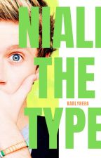 Niall Horan the type by KarlyGlitzern